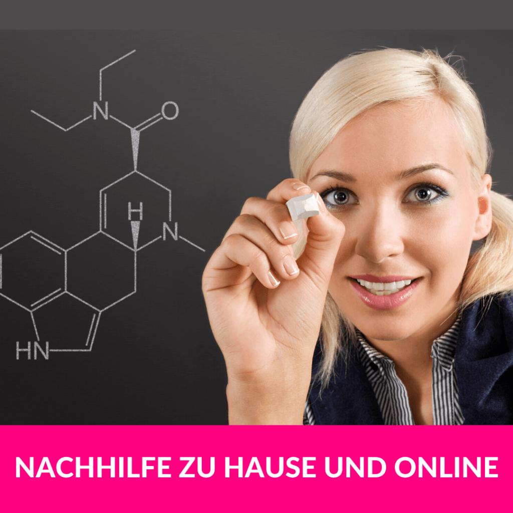 Nachhilfe Zu Hause Und Online